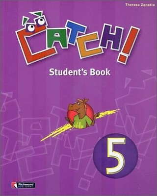 Catch! 5 : Student's Book