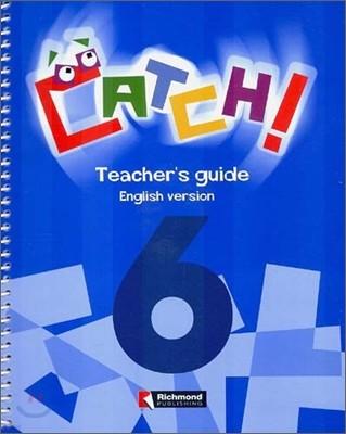 Catch! 6 : Teacher's Guide