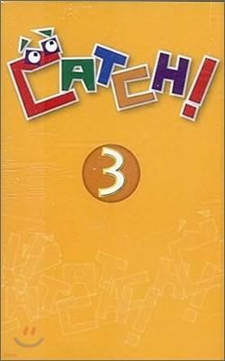 Catch! 3 : Audio Tape