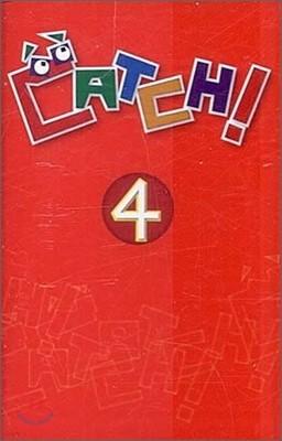 Catch! 4 : Audio Tape