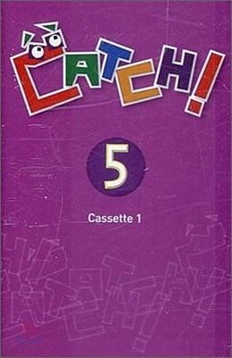 Catch! 5 : Audio Tape