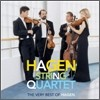 Hagen String Quartet - The Very Best Of Hagen