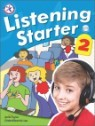Listening Starter 2 : Student Book with CD