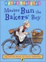 Happy Families : Master Bun the Bakers' Boy