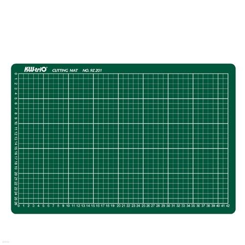 KWtrio 커팅매트 9Z203(A1)  DH
