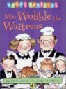 Happy Families : Mrs Wobble the Waitress
