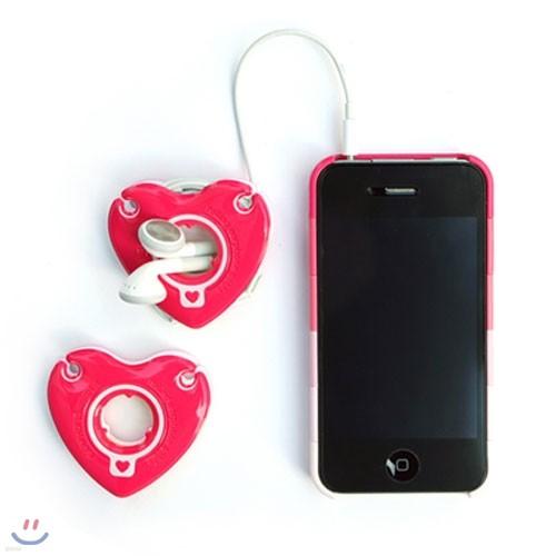 낫씽디자인 EARPHONEWINDER-Lovemark윈더/3805
