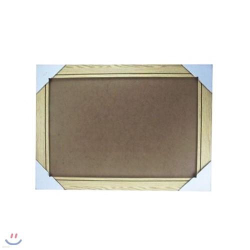 대구액자 액자4절 -10개묶음 (390x540mm)  사진액자 상장액