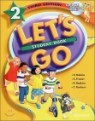 [3��]Let's Go 2 : Student Book with CD-Rom