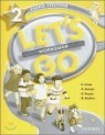 [3��]Let's Go 2 : Workbook