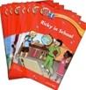[3판]Let's Go 1 : Readers Pack with Audio CD