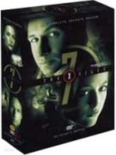 엑스 파일 : 시즌 7 박스 셋트  무삭제 (6Disc)