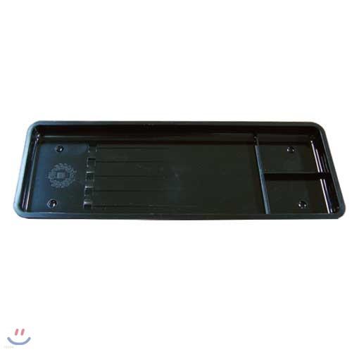 매표 펜접시C형  매표인주 매표화학 도장 스탬프 스템프