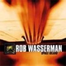 Rob Wasserman - Space Island