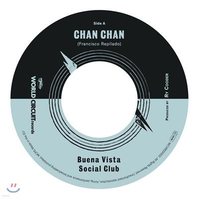Buena Vista Social Club (브에나 비스타 소셜 클럽) - Chan Chan / Macusa [LP]