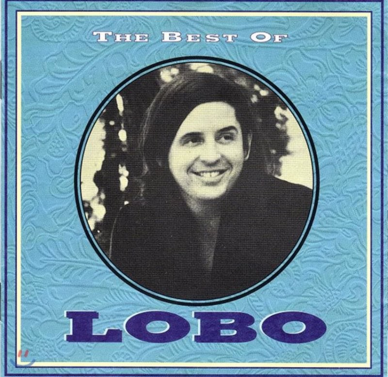 Lobo - The Best Of Lobo 로보 베스트