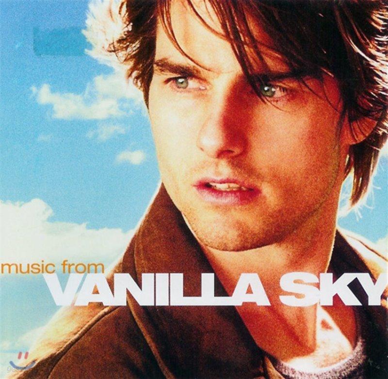 바닐라 스카이 영화음악 (Vanilla Sky OST)