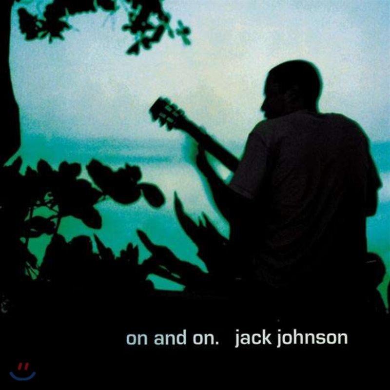 Jack Johnson (잭 존슨) - On and On [LP]