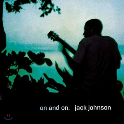 Jack Johnson (잭 존슨) - On and On [LP]