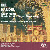 Handel : Water Music��Music For The Royal Fireworks : Aradia Ensemble��Kevin Mallon