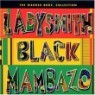 Ladysmith Black Mambazo - The Warner Brothers Collection [Digipack]