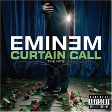 Eminem - Curtain Call: The Hits [2LP]