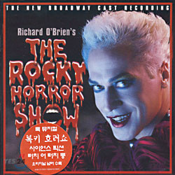 The Rocky Horror Show O.S.T - The New Broadway Cast Recording