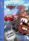 Disney's First Readers Level 2 : Driving Buddies - CARS (Book+CD)