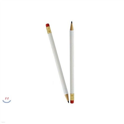 0.7mm 전자동 연필 (화이트)