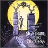 The Nightmare Before Christmas (ũ���������� �Ǹ�) OST
