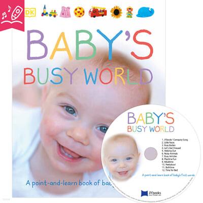 [노부영]Baby's Busy World (원서 & 노부영 부록CD)