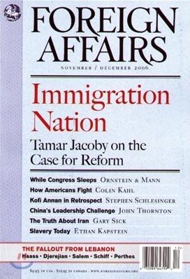 [정기구독] Foreign Affairs (격월간)