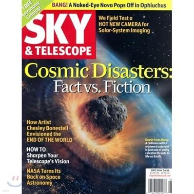 [정기구독] Sky & Telescope (월간)