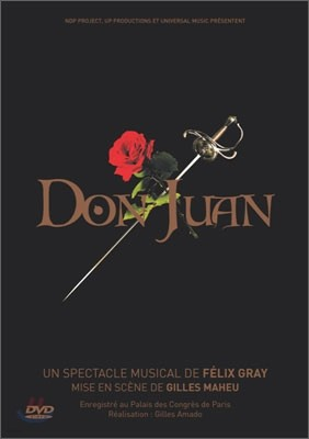 뮤지컬 돈 주앙 (Don Juan)