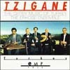The Erkose Ensemble - Tzigane