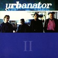 Urbanator - Urbanator. 2