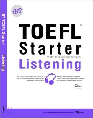 iBT TOEFL Starter Listening