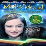 Molly Moon And The Incredible Book Of Hypnotism (몰리 문의 놀라운 최면술 책)(지역코드1)(한글무자막)(DVD)