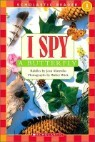 Scholastic Hello Reader Level 1 : I Spy A Butterfly