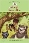 The Jungle Book #4 : Mowgli Knows Best
