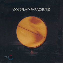 Coldplay - Parachutes (Repackage)
