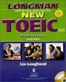 Longman Preparation Series for the New TOEIC Test Introductory Course : Student Book with Answer Key/CD