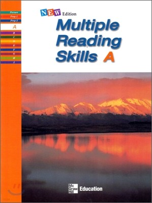 New Multiple Reading Skills A (Color)