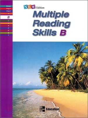 New Multiple Reading Skills B (Color)