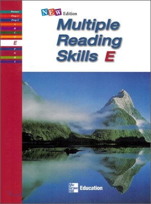 New Multiple Reading Skills E (Color)