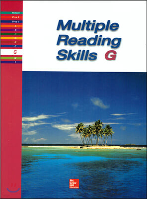 New Multiple Reading Skills G