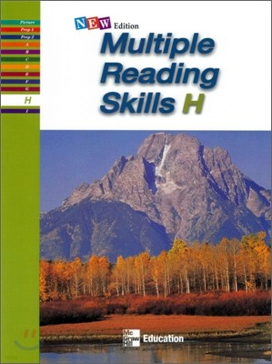 New Multiple Reading Skills H
