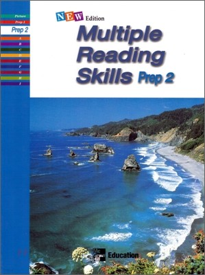 New Multiple Reading Skills Prep 2