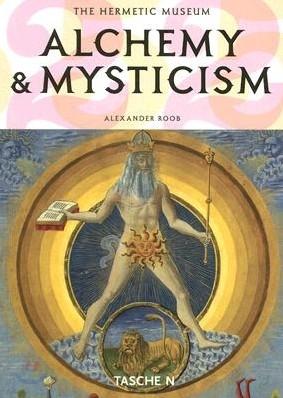[Taschen 25th Special Edition] Alchemy & Mysticism