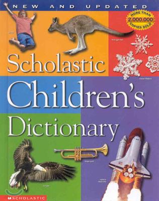 Scholastic Children's Dictionary, Updated (2002)